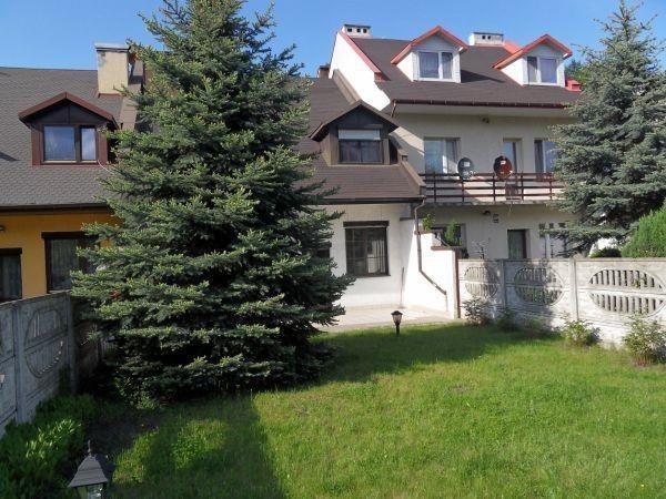 Dom na wynajem Radom, Potkanów, Fundowicza  137m2 Foto 1