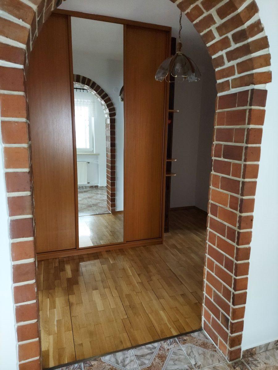 Mieszkanie dwupokojowe na wynajem Poznań, Jeżyce, Smochowice  100m2 Foto 7