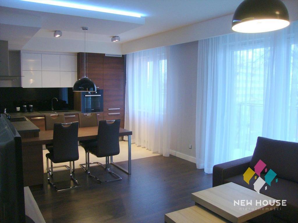 Mieszkanie dwupokojowe na wynajem Olsztyn, Śródmieście, 1 Maja  56m2 Foto 2