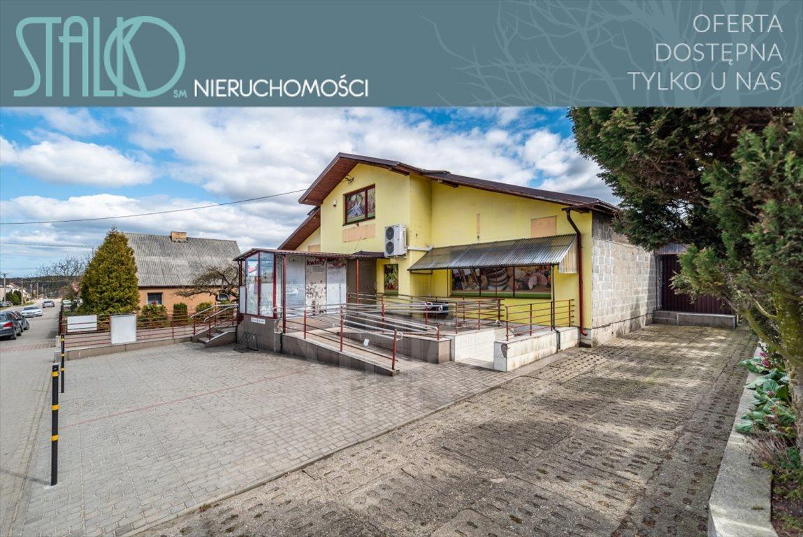 Lokal użytkowy na sprzedaż Luzino, Słoneczna  805m2 Foto 2