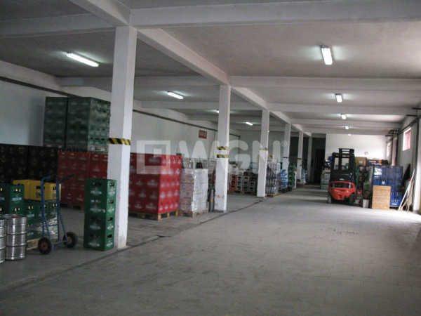 Lokal użytkowy na sprzedaż Chrzanów, Chrzanów  600m2 Foto 1