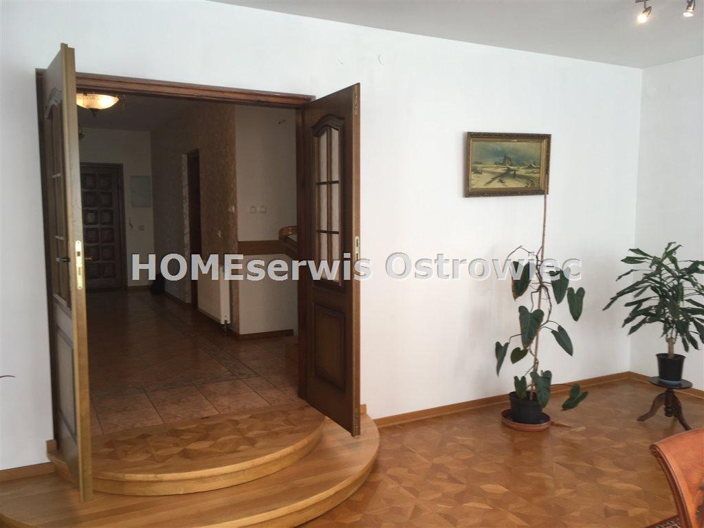 Dom na sprzedaż Ostrowiec Świętokrzyski, Henryków  250m2 Foto 11