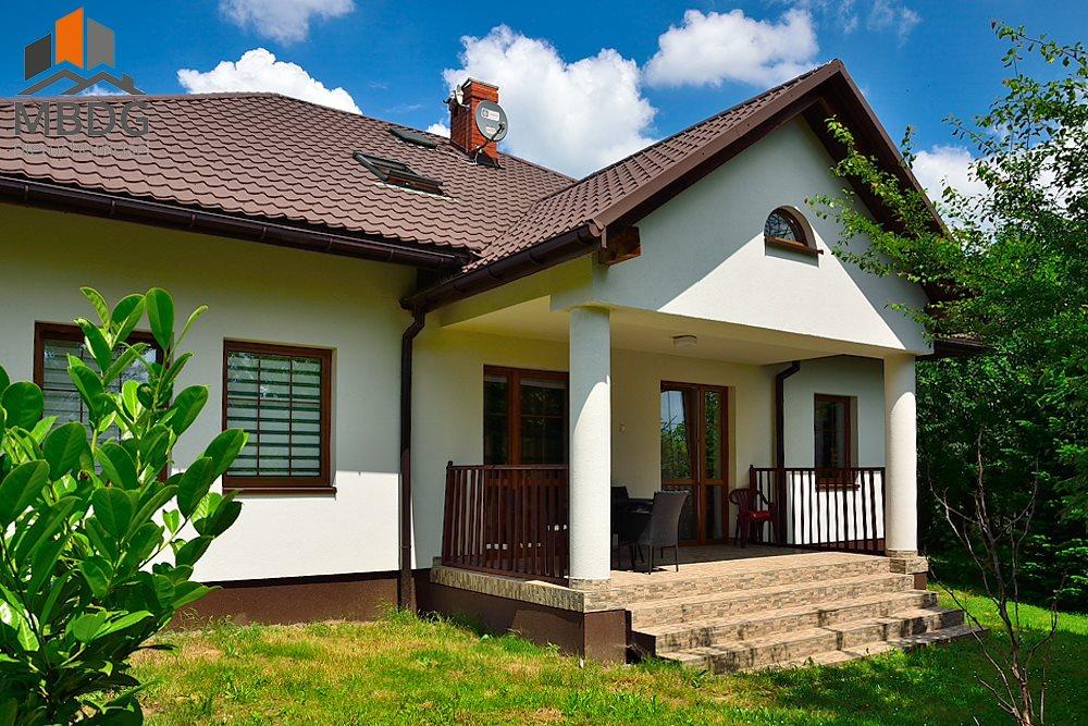Dom na sprzedaż Goszcza  224m2 Foto 6