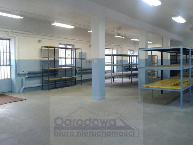 Lokal użytkowy na sprzedaż Warszawa, Wesoła  390m2 Foto 12