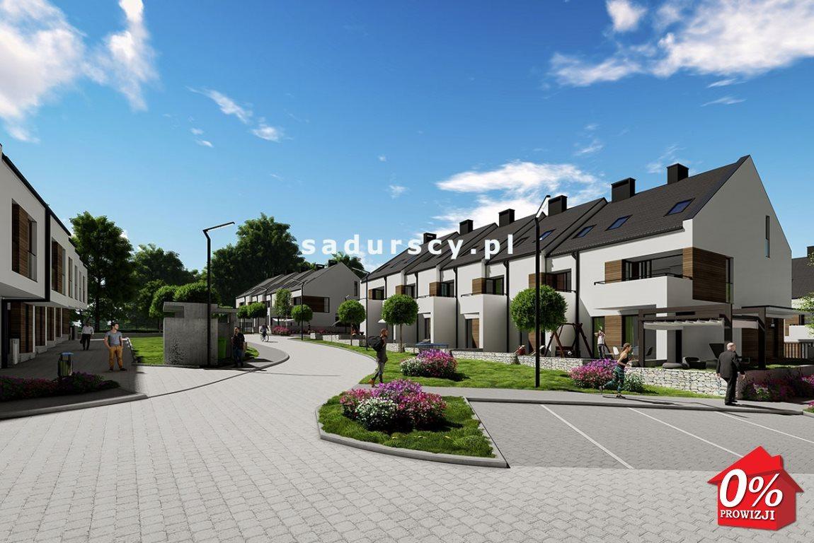 Mieszkanie czteropokojowe  na sprzedaż Wieliczka, Wieliczka, Wieliczka, Kasztanowa okolice  90m2 Foto 1