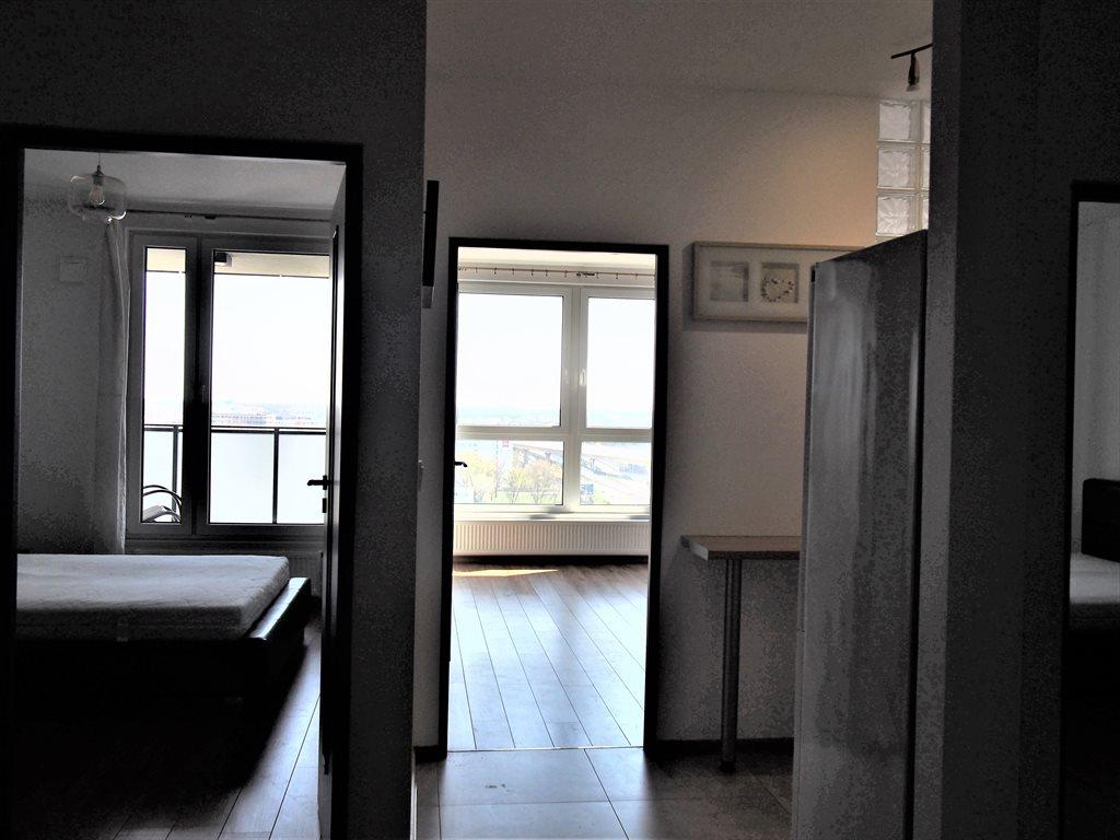 Mieszkanie dwupokojowe na sprzedaż Warszawa, Praga-Południe, Marii Rodziewiczówny 1  50m2 Foto 8