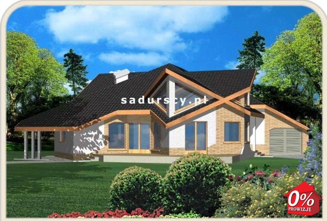 Dom na sprzedaż Michałowice, Jesionowa - okolice  365m2 Foto 4