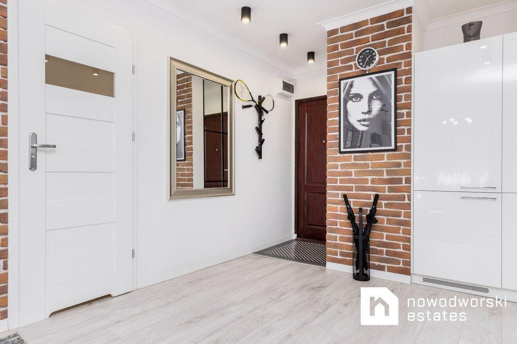 Mieszkanie dwupokojowe na sprzedaż Warszawa, Śródmieście, Wilanowska  38m2 Foto 9