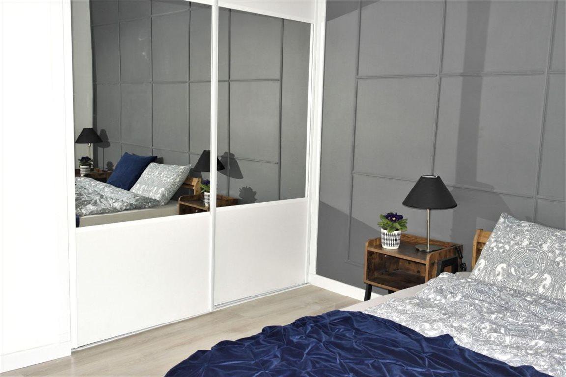Mieszkanie trzypokojowe na sprzedaż Grudziądz  54m2 Foto 3