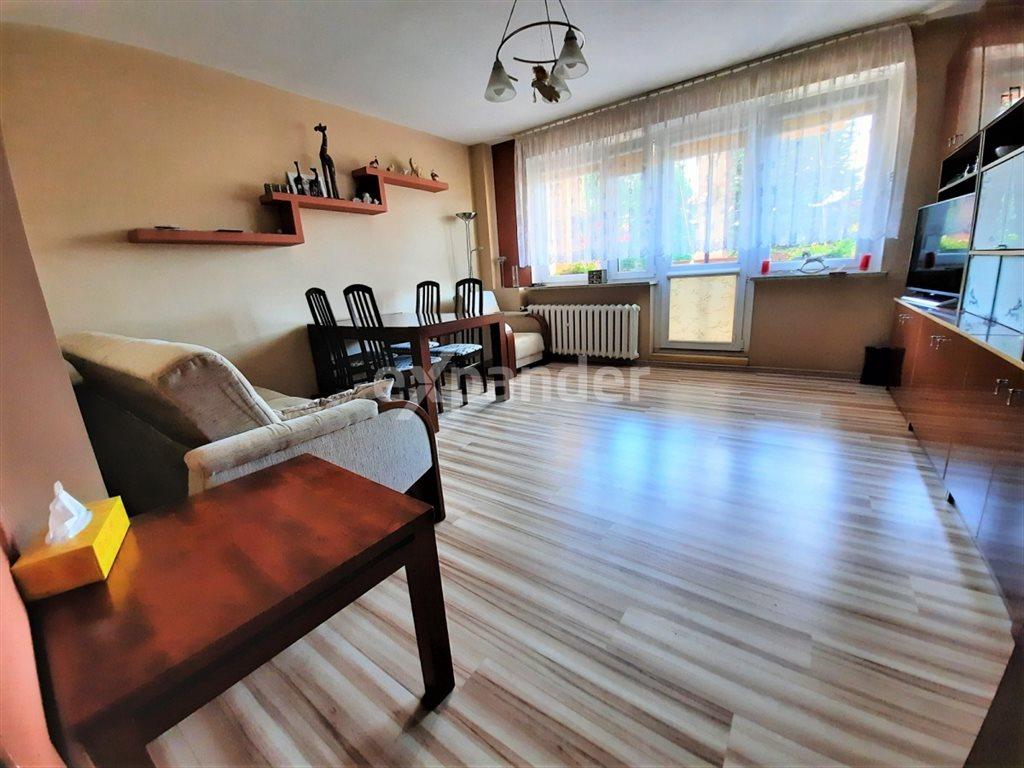 Mieszkanie dwupokojowe na sprzedaż Bydgoszcz, Fordon, Igrzyskowa  50m2 Foto 3