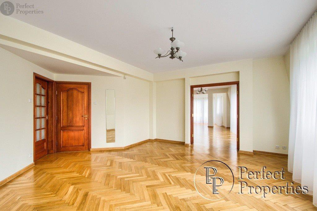Mieszkanie trzypokojowe na sprzedaż Warszawa, Mokotów  164m2 Foto 8