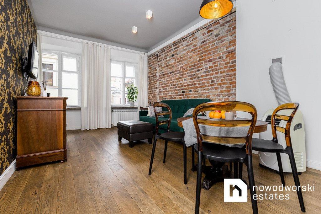Mieszkanie dwupokojowe na wynajem Warszawa, Śródmieście, Krzywe Koło  39m2 Foto 5