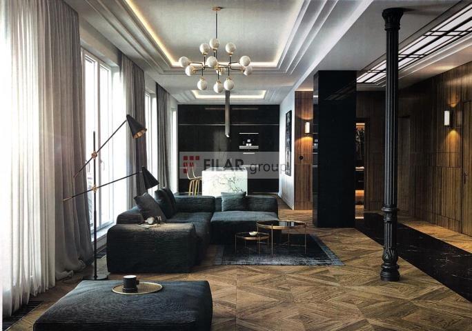 Luksusowe mieszkanie trzypokojowe na sprzedaż Warszawa, Śródmieście, Mokotowska  142m2 Foto 1
