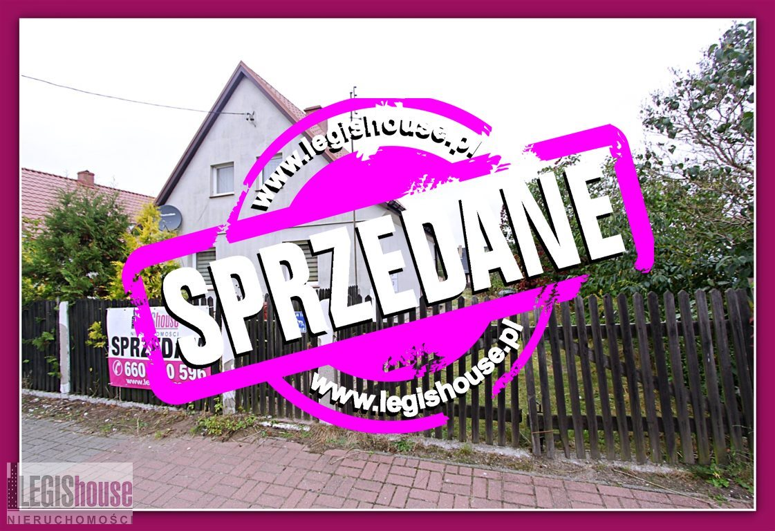 Dom na sprzedaż Ostróda, Ostróda, Kochanowskiego  76m2 Foto 1