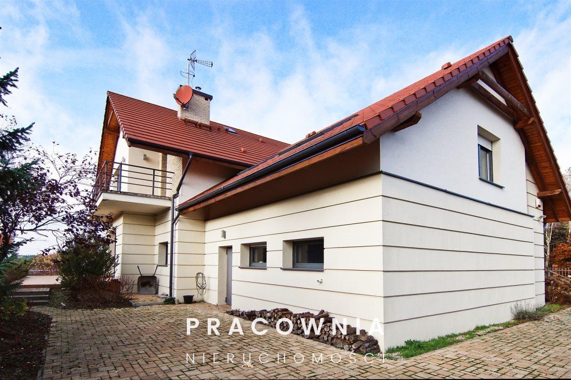 Dom na sprzedaż Niemcz  325m2 Foto 2
