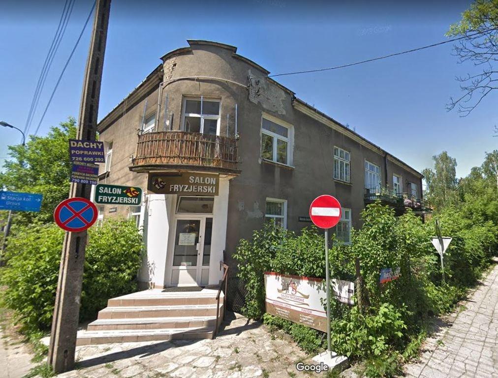 Mieszkanie dwupokojowe na sprzedaż Warszawa, Ursus, Henryka Rodakowskiego  29m2 Foto 4