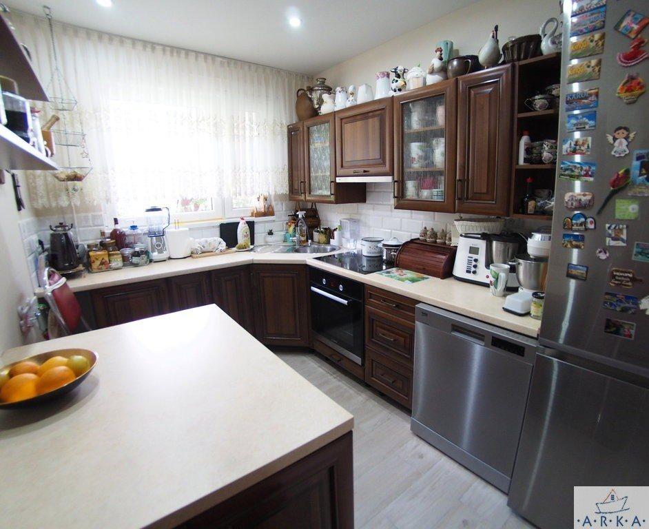 Mieszkanie czteropokojowe  na sprzedaż Dziwnówek, 1 Maja  67m2 Foto 10