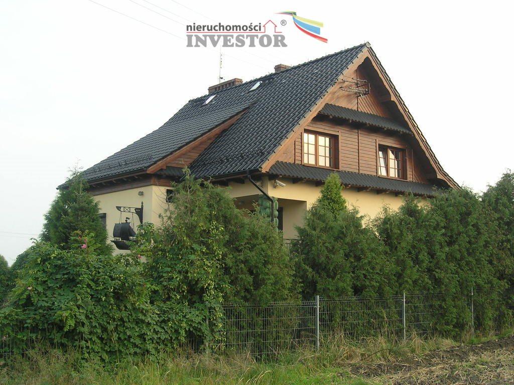 Dom na wynajem Opole, Krzanowice  160m2 Foto 2