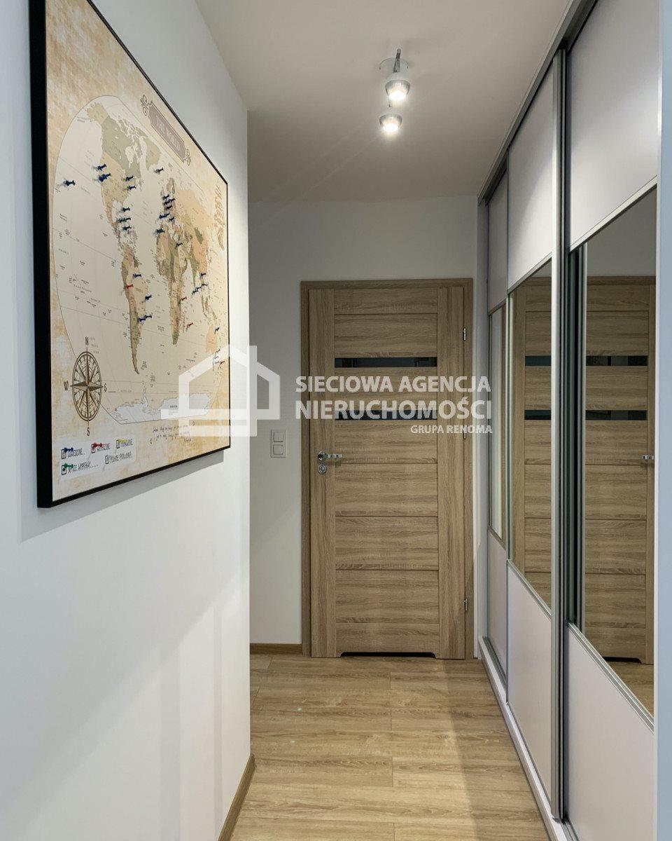 Mieszkanie trzypokojowe na sprzedaż Gdynia, Chwarzno-Wiczlino, gen. Mariusza Zaruskiego  68m2 Foto 12