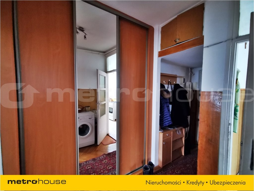 Mieszkanie trzypokojowe na sprzedaż Lublin, Rury, Grażyny  56m2 Foto 11