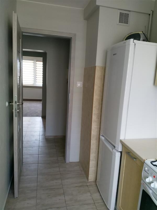 Mieszkanie dwupokojowe na wynajem Gdynia, Śródmieście, Skwer Kościuszki Tadeusza  45m2 Foto 2