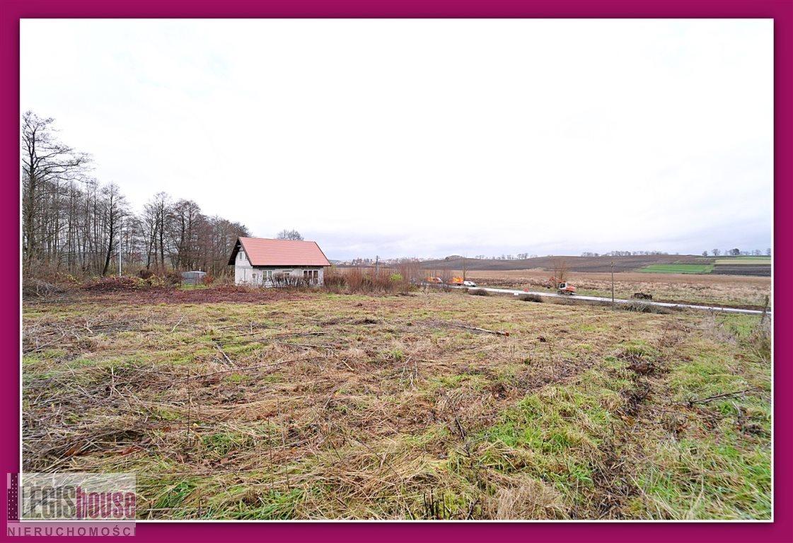 Działka budowlana na sprzedaż Bartąg  1525m2 Foto 10