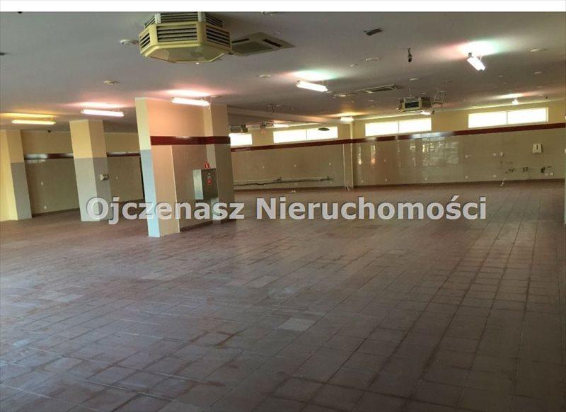 Lokal użytkowy na sprzedaż Bydgoszcz, Osowa Góra  800m2 Foto 2