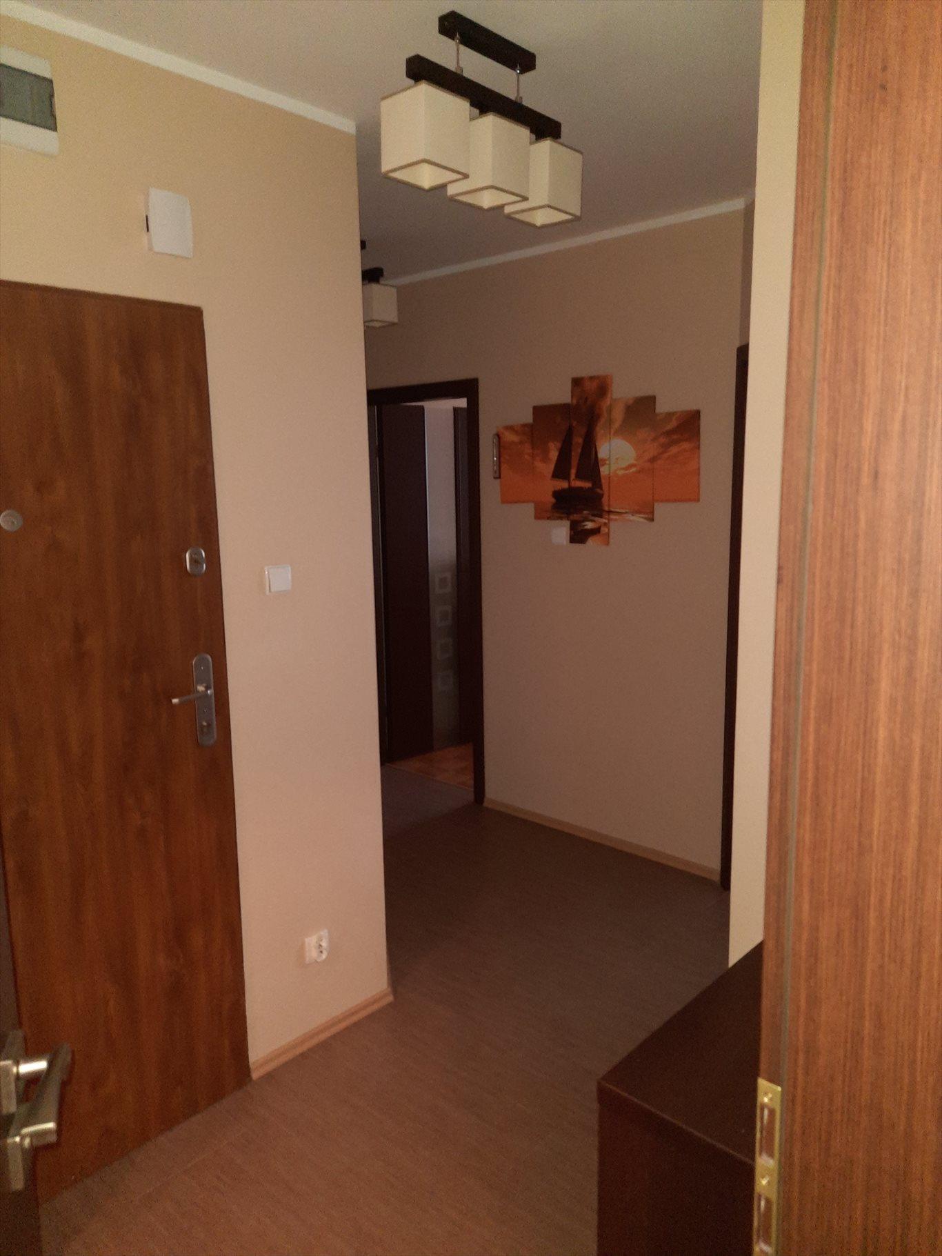 Mieszkanie dwupokojowe na sprzedaż Toruń, Bydgoskie Przedmieście, Zygmunta Krasińskiego 36A  49m2 Foto 3