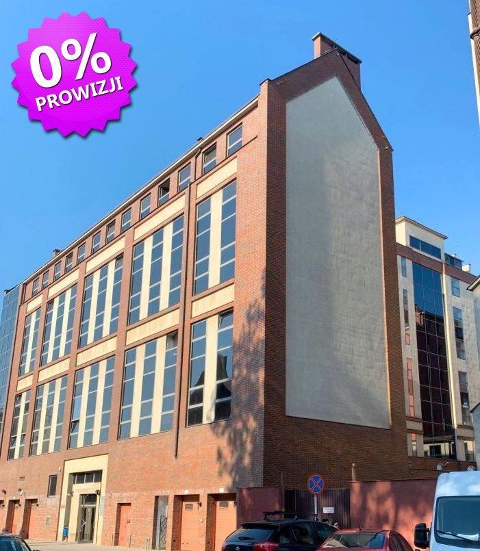 Lokal użytkowy na wynajem Gdańsk, Śródmieście  262m2 Foto 1