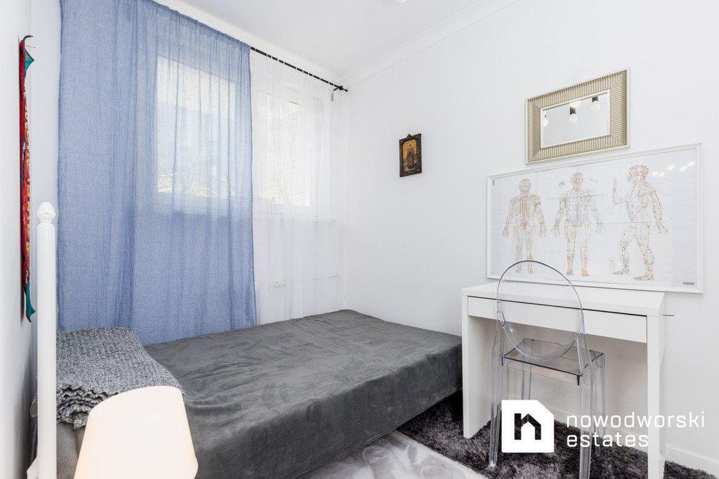 Mieszkanie dwupokojowe na sprzedaż Warszawa, Śródmieście, Wilanowska  38m2 Foto 10