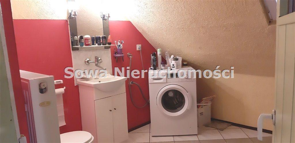 Mieszkanie dwupokojowe na sprzedaż Wałbrzych, Śródmieście  80m2 Foto 7