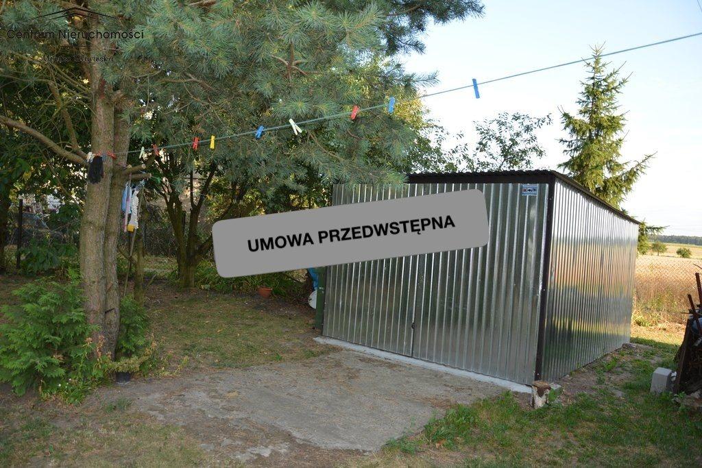 Mieszkanie trzypokojowe na sprzedaż Papowo Toruńskie, ul. Warszawska  69m2 Foto 6