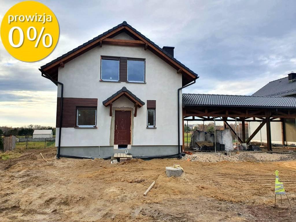 Dom na sprzedaż Tarnowskie Góry  127m2 Foto 1