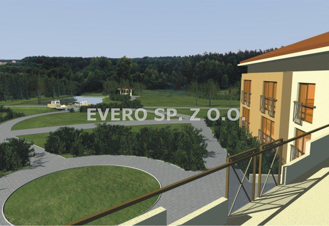 Działka budowlana na sprzedaż Nałęczów  28600m2 Foto 9
