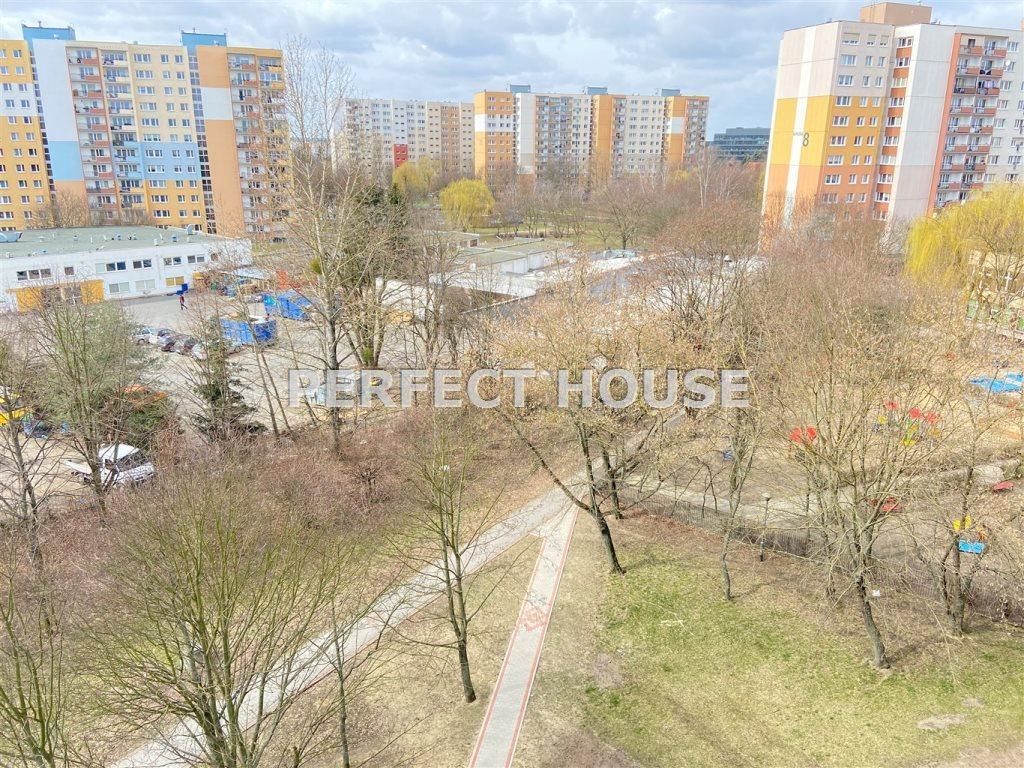 Mieszkanie trzypokojowe na sprzedaż Poznań, Grunwald  63m2 Foto 9