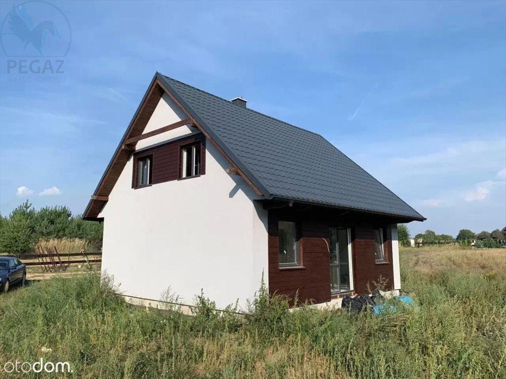 Dom na sprzedaż Łowyń  120m2 Foto 6