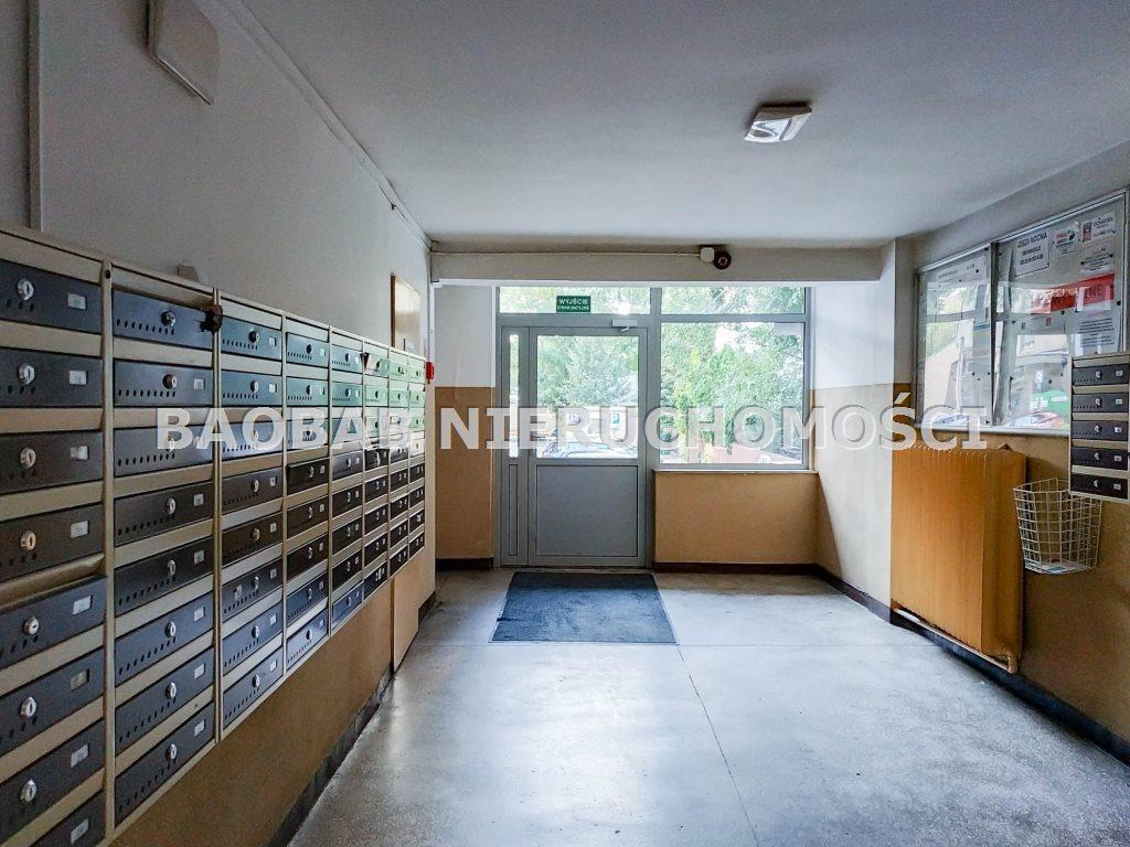 Mieszkanie trzypokojowe na sprzedaż Warszawa, Praga-Południe, Saska Kępa, Zwycięzców  48m2 Foto 3