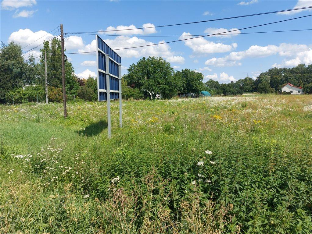 Działka inwestycyjna na sprzedaż Warszawa, Białołęka  4078m2 Foto 10
