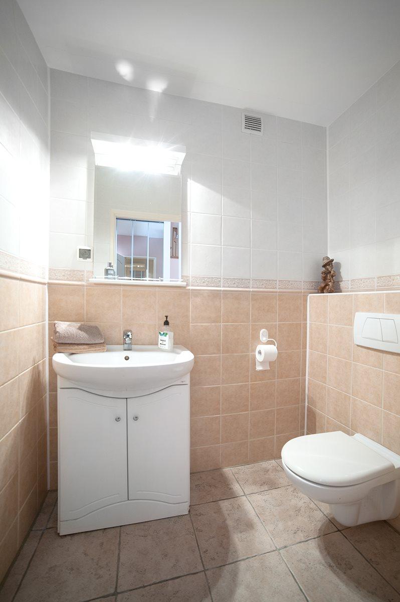 Dom na sprzedaż Siedlce, Wrzosowa  163m2 Foto 6