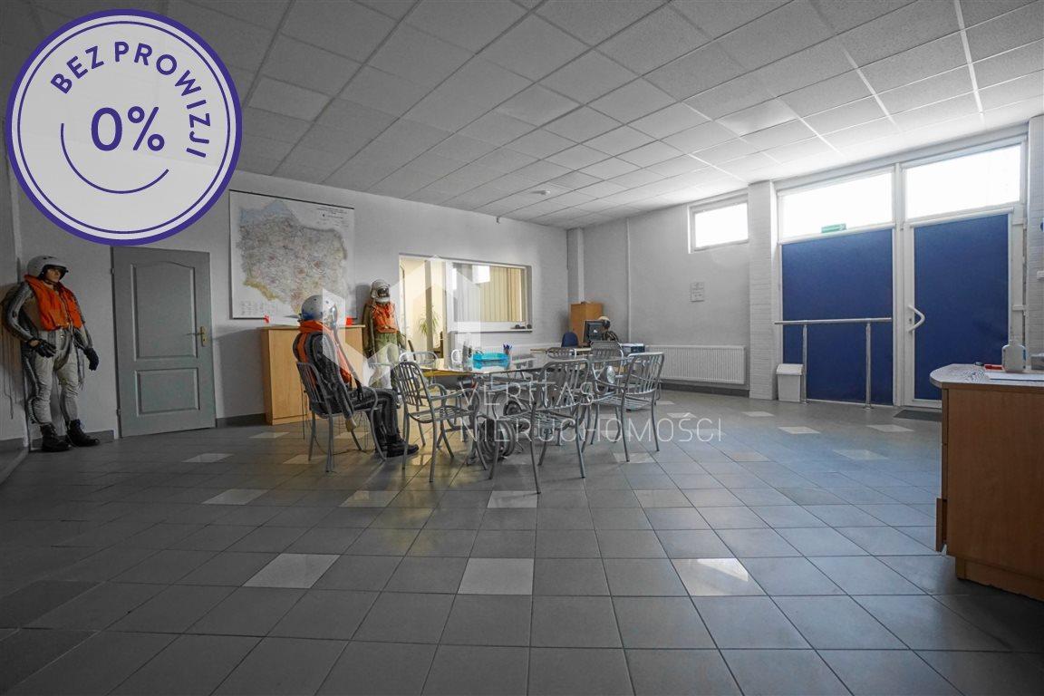Lokal użytkowy na sprzedaż Sosnowiec, Pogoń  470m2 Foto 6