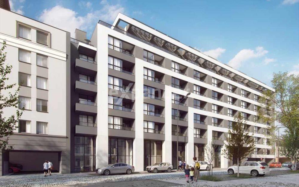 Mieszkanie trzypokojowe na sprzedaż Katowice, Centrum, Opolska  65m2 Foto 5