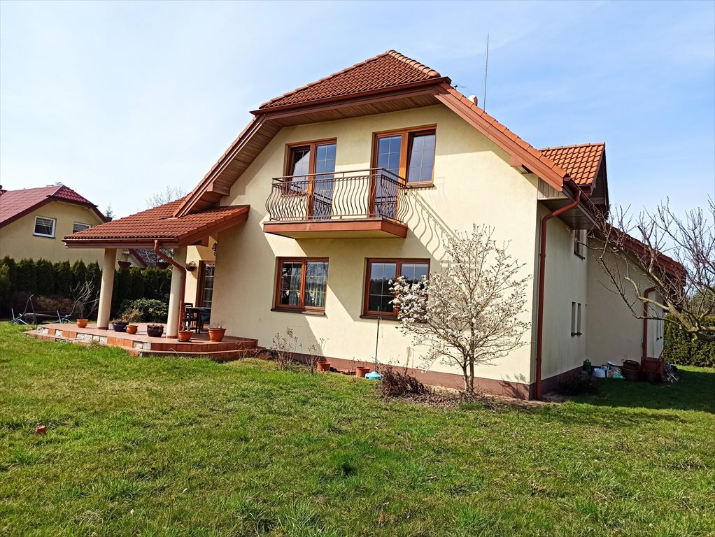 Dom na sprzedaż Wolica, Wolica  186m2 Foto 6