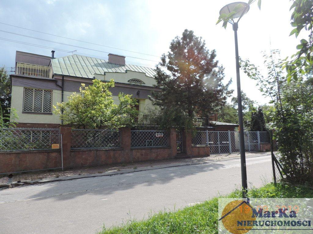 Dom na sprzedaż Kielce, Żabia  450m2 Foto 2