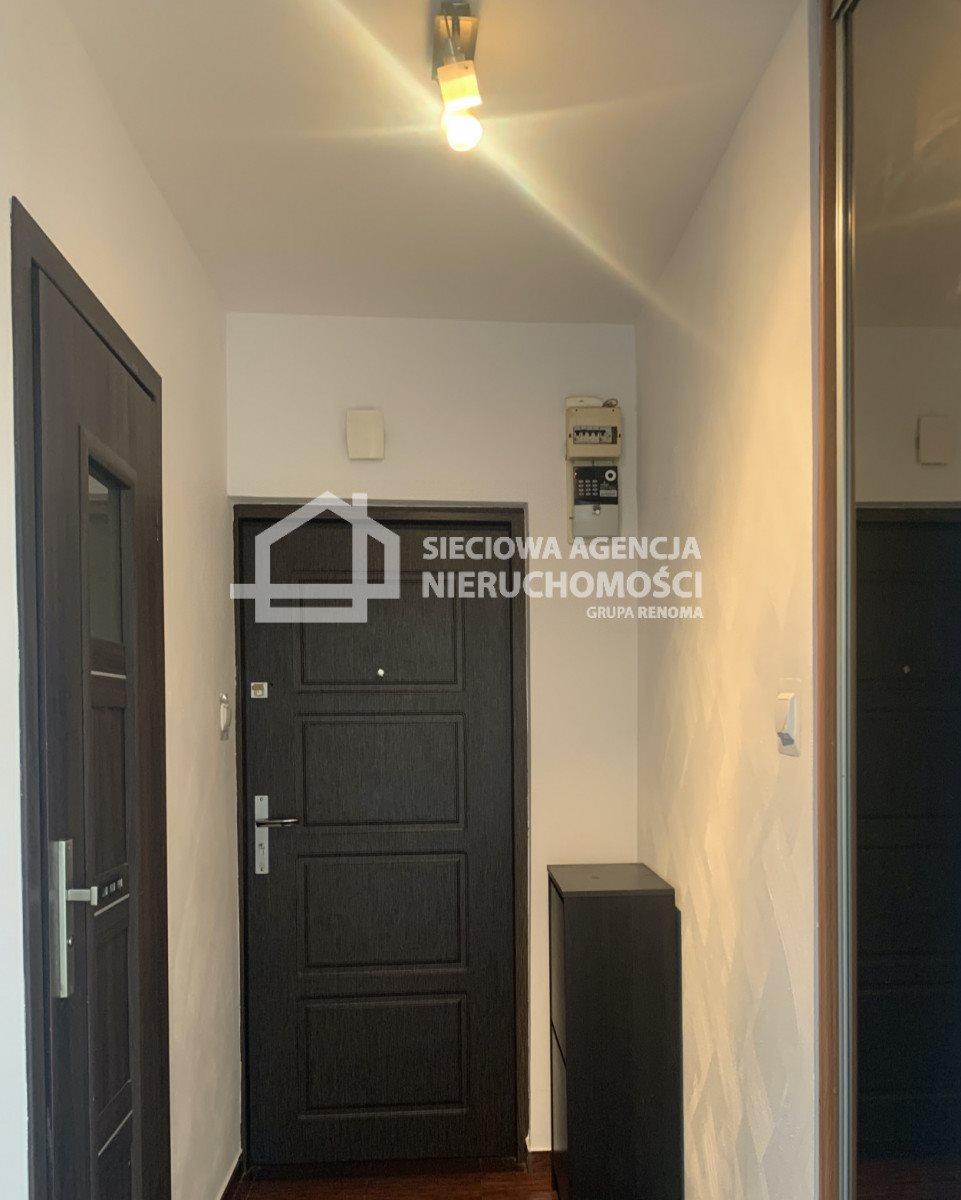 Mieszkanie dwupokojowe na sprzedaż Gdynia, Grabówek, Morska  47m2 Foto 9