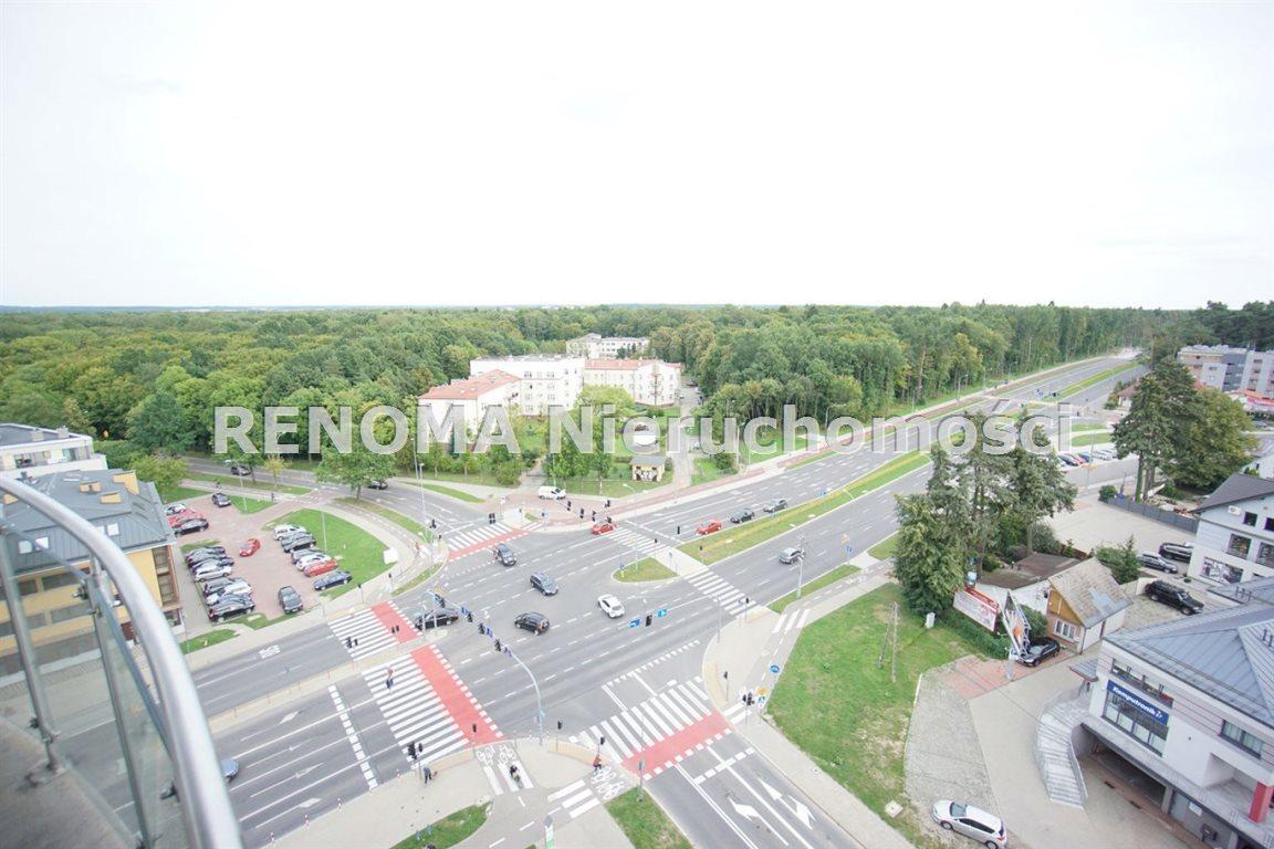 Mieszkanie trzypokojowe na sprzedaż Białystok, Nowe Miasto, Kręta  54m2 Foto 12