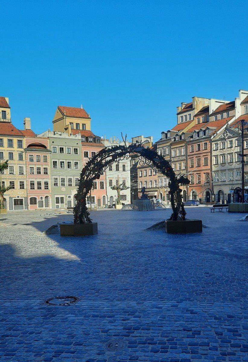 Mieszkanie dwupokojowe na sprzedaż Warszawa, Śródmieście Stare Miasto, Piwna  51m2 Foto 4