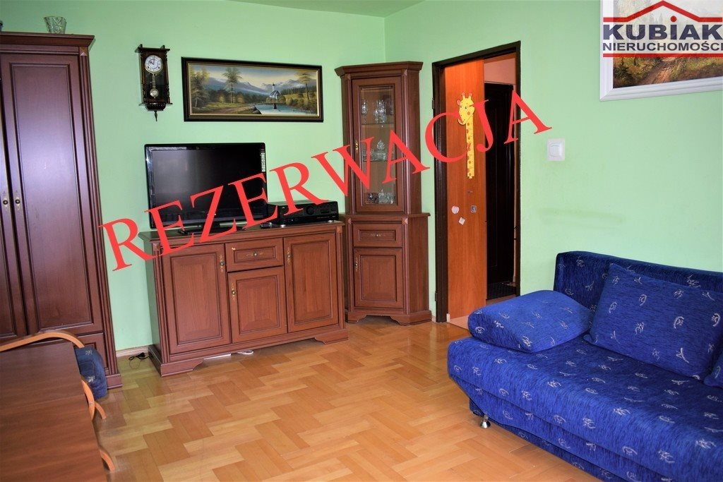 Mieszkanie dwupokojowe na sprzedaż Pruszków  36m2 Foto 1