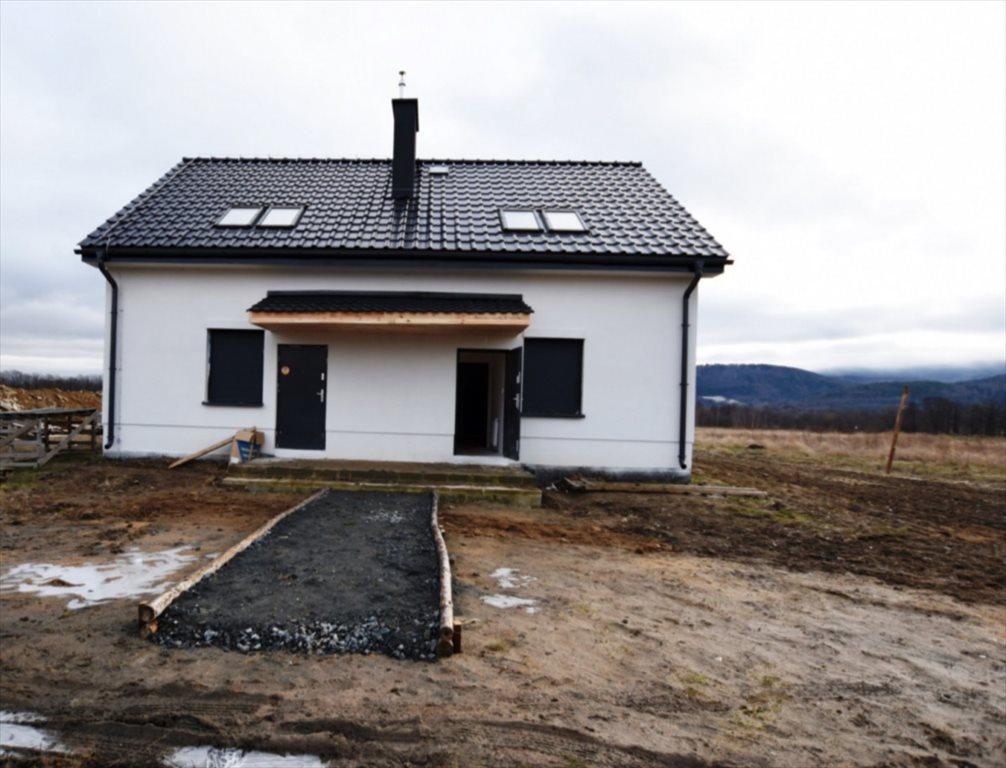 Dom na sprzedaż Wojcieszyce  142m2 Foto 1