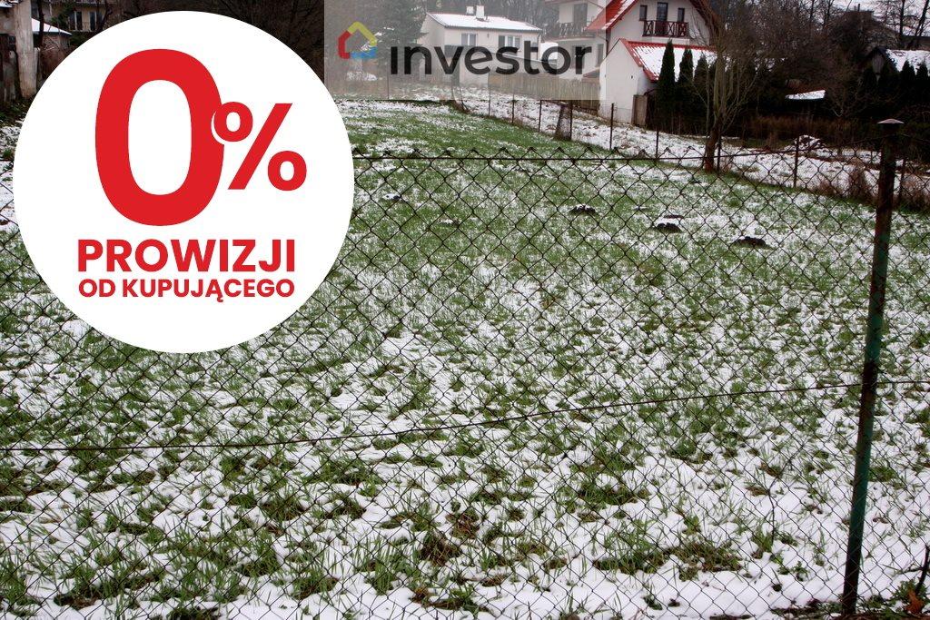 Działka komercyjna na sprzedaż Nałęczów, Bochotnica  1000m2 Foto 6
