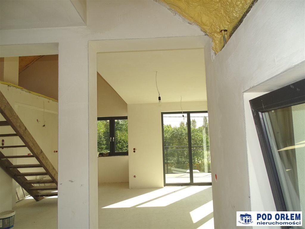 Mieszkanie czteropokojowe  na sprzedaż Bielsko-Biała, Olszówka Dolna  92m2 Foto 3
